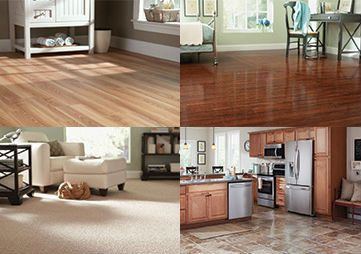 Best flooring option for a home