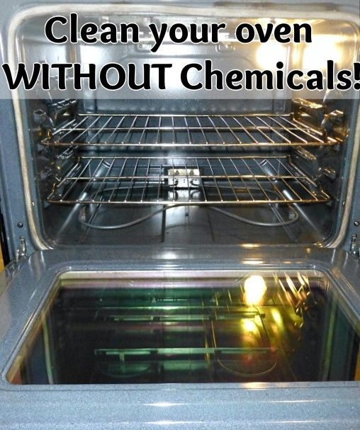 Forget breathing in all those nasty Chemicals or leaving the house