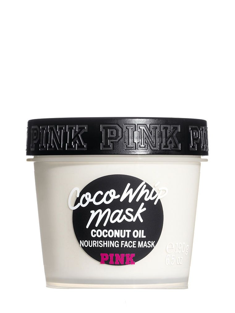 c6bcaa1b6741a PINK Coco Whip Coconut Oil Nourishing Face and Body Mask | Products ...
