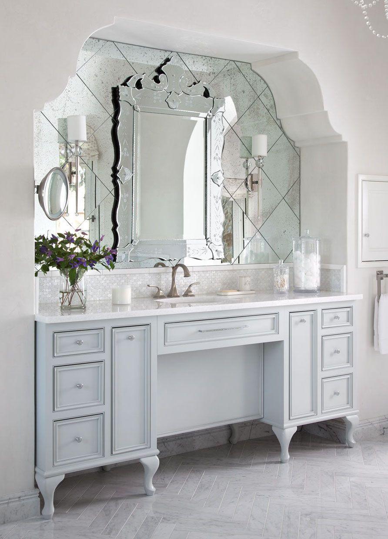 20 UltraGlamorous Venetian Mirrors  For the Home  Home