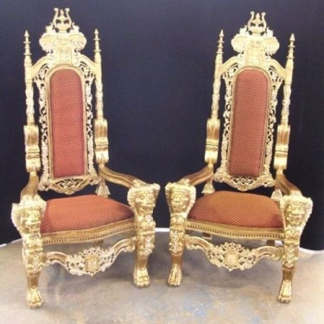 King And Queen Royal Wedding Themes Royal King King Chair