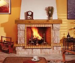 Resultado de imagen para chimeneas rusticas Disenos cases