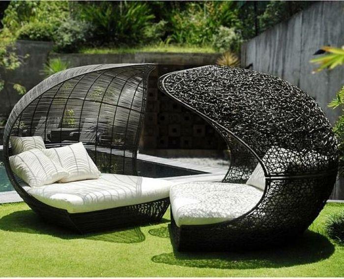 loungem bel f r balkon einige tolle vorschl ge gartengestaltung ideen lounge m bel balkon. Black Bedroom Furniture Sets. Home Design Ideas