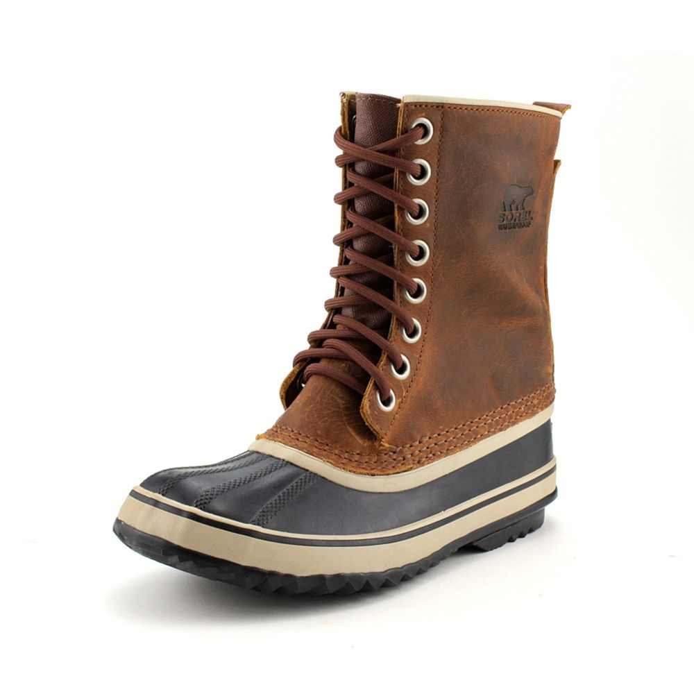 places that sell sorel boots