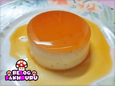 Puding Caramel Food Recipes Pudding Recipes