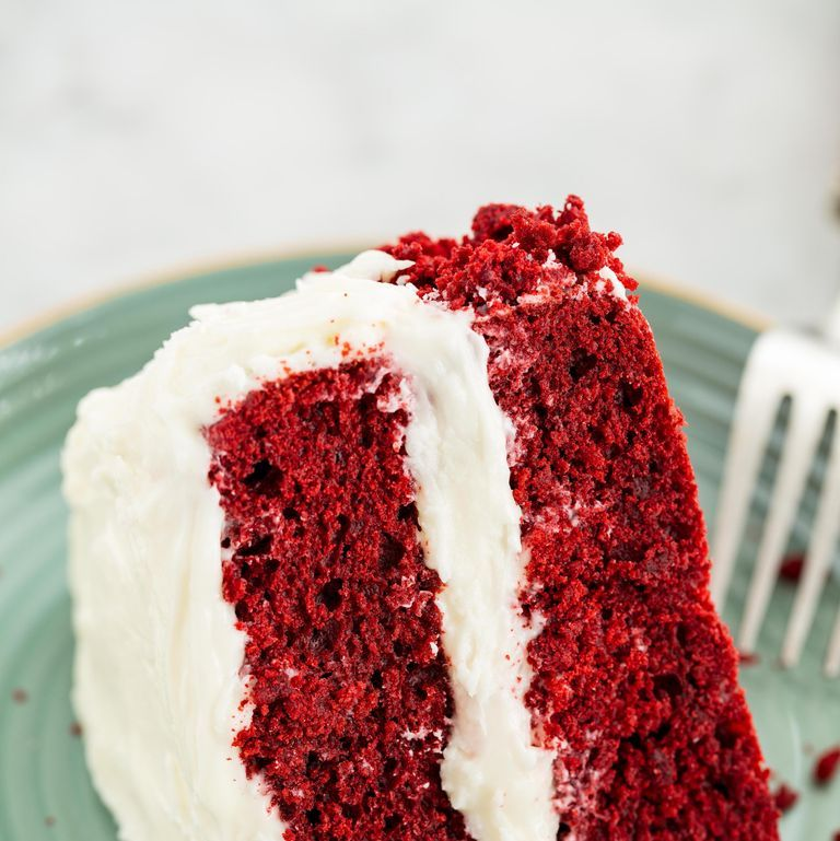 Red Velvet Cake Steals The Show Every Time Recipe In 2020 Velvet Cake Red Velvet Cake Cake