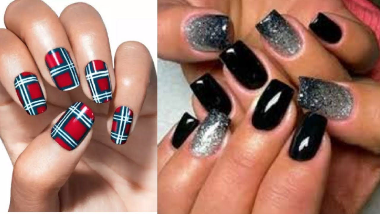 New Nail Art  The Best Nail Art Designs Compilation Easy Nails