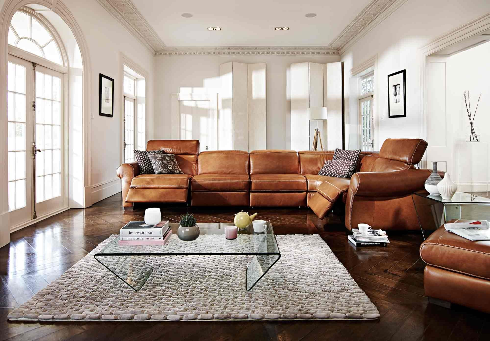 Built for both comfort and style there s just so much to - Sofas italianos modernos ...