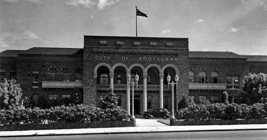 Image result for History of Footscray melbourne