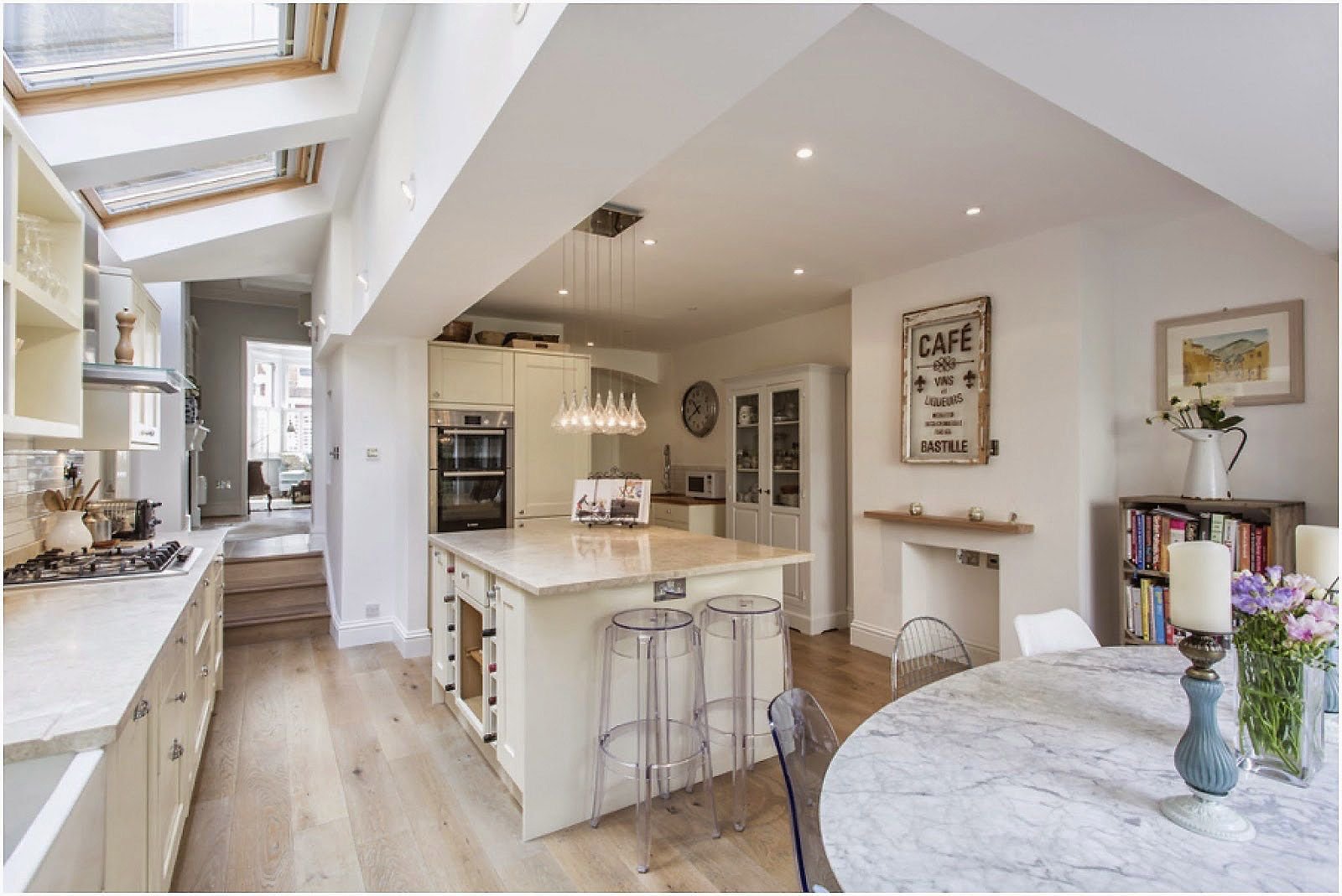 Home Design Ideeen : Interior design ideen für küche kleine räume sind kein problem