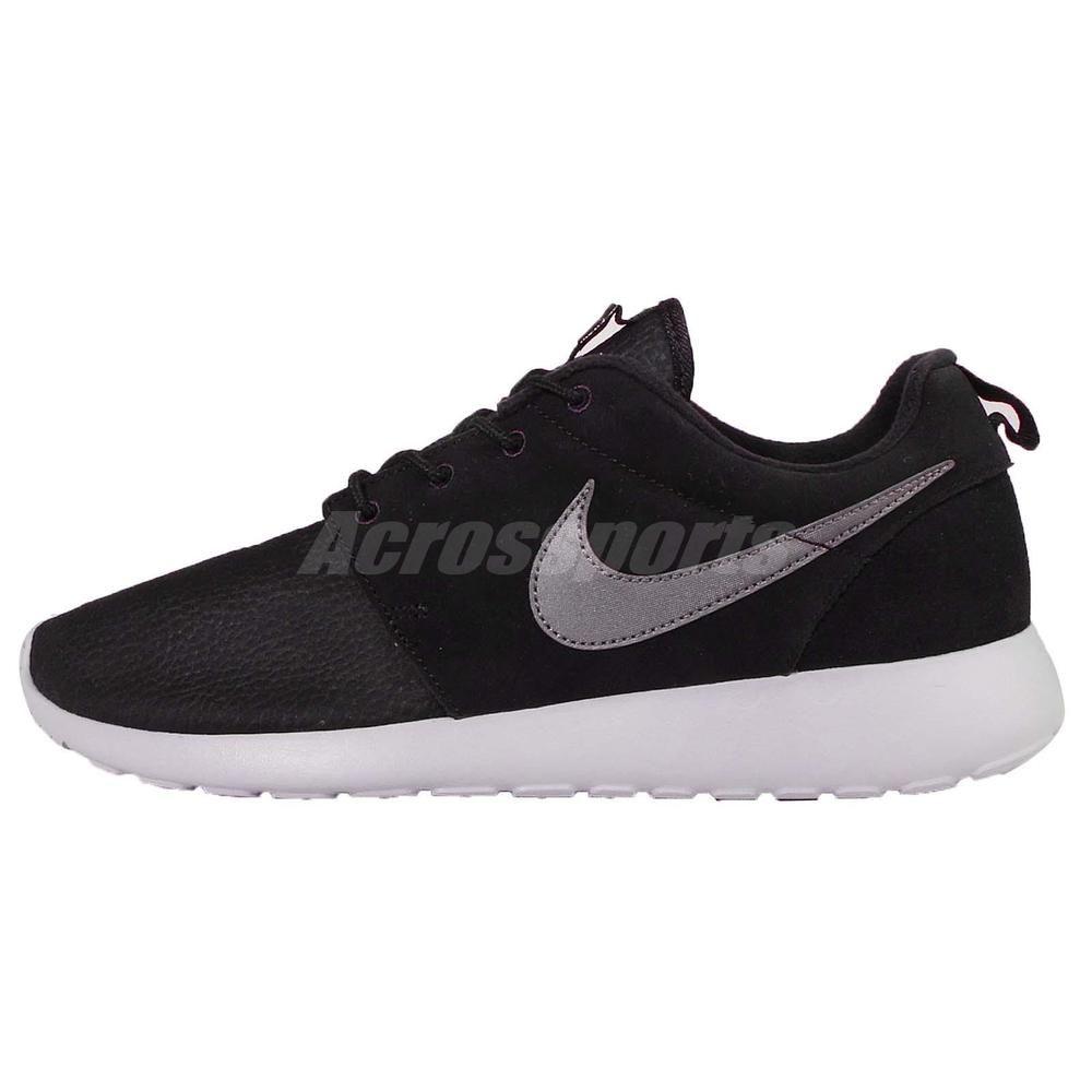Nike Roshe Run suede men 001