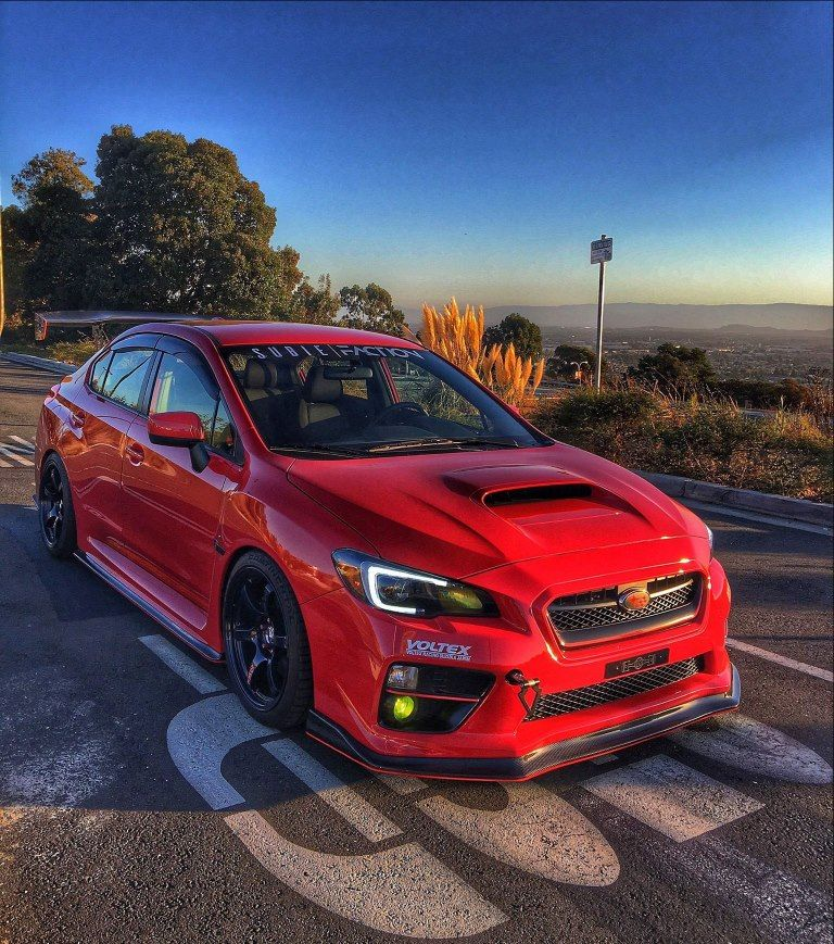 Sunday Drives Are A Lot More Fun In A Subaru Photo Courtesy Christian Tayag Subaru Subaru Wrx Subaru Wrx Sti