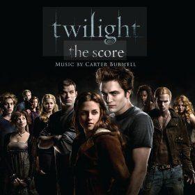 Amazon com: Twilight [The Score]: Carter Burwell: MP3
