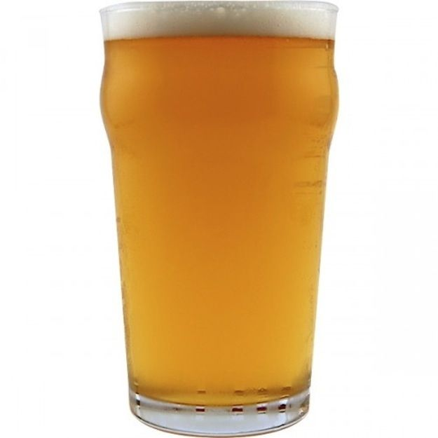 The English Pint Glass | How To Choose The Right Glass For Booze
