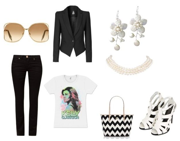 Like and/or repin if you would ever wear this outfit!
