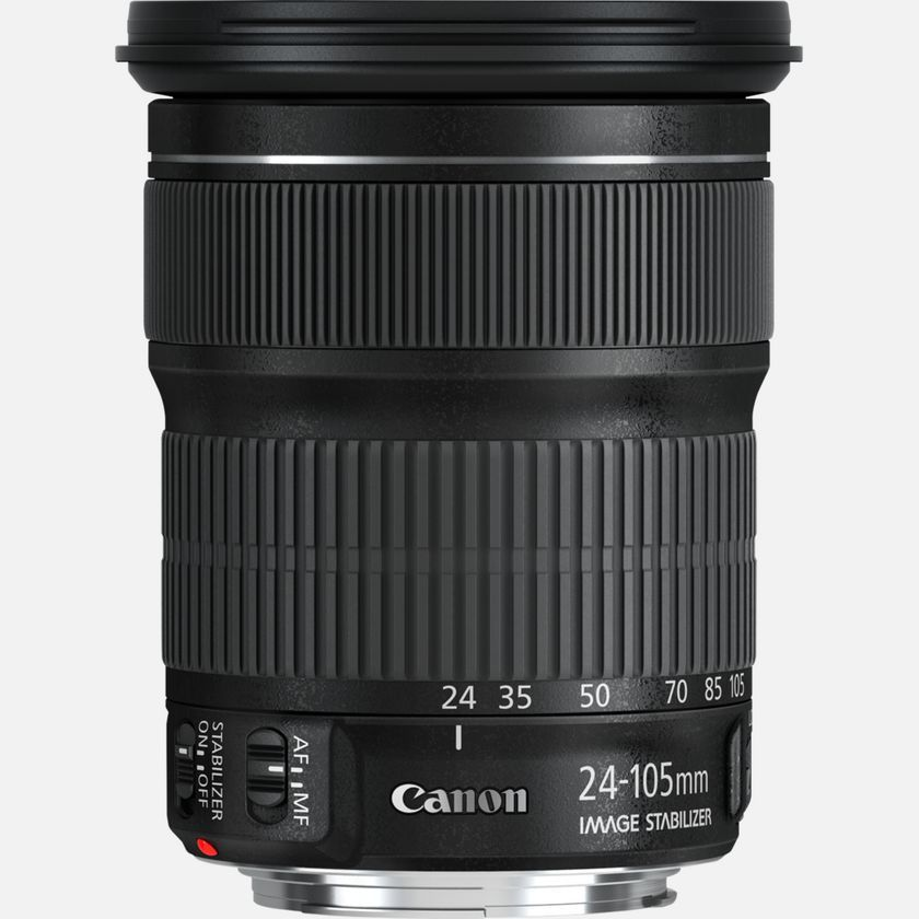 Objectif Canon Ef 24 105mm F 3 5 5 6 Is Stm Objectif Canon Accessoire Appareil Photo Appareil Photo Reflex