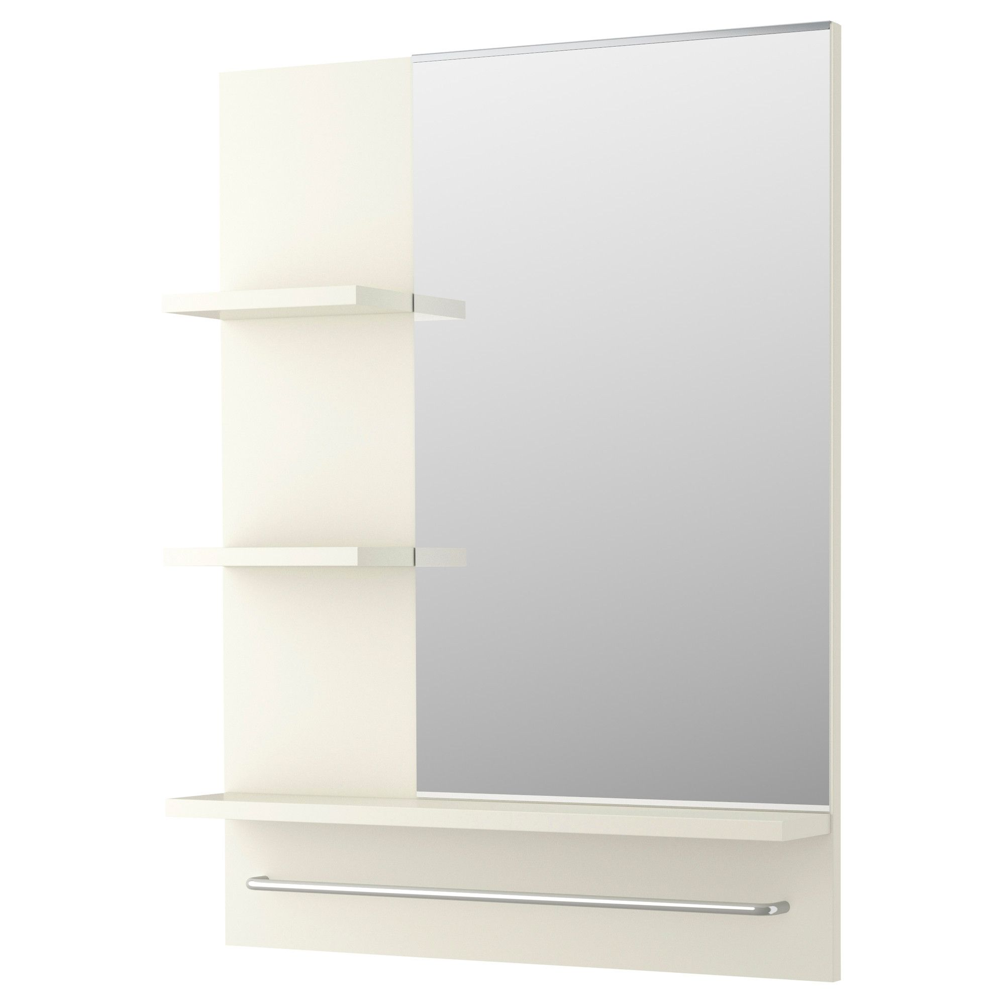 Pic Of LILL NGEN Mirror white
