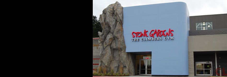 Stone Gardens Bellevue | State-of-the-Art Climbing Gym and Bouldering Walls