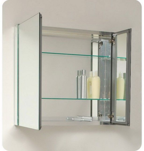Why We Need The Bathroom Mirror Cabinets Glass Bathroom Mirror