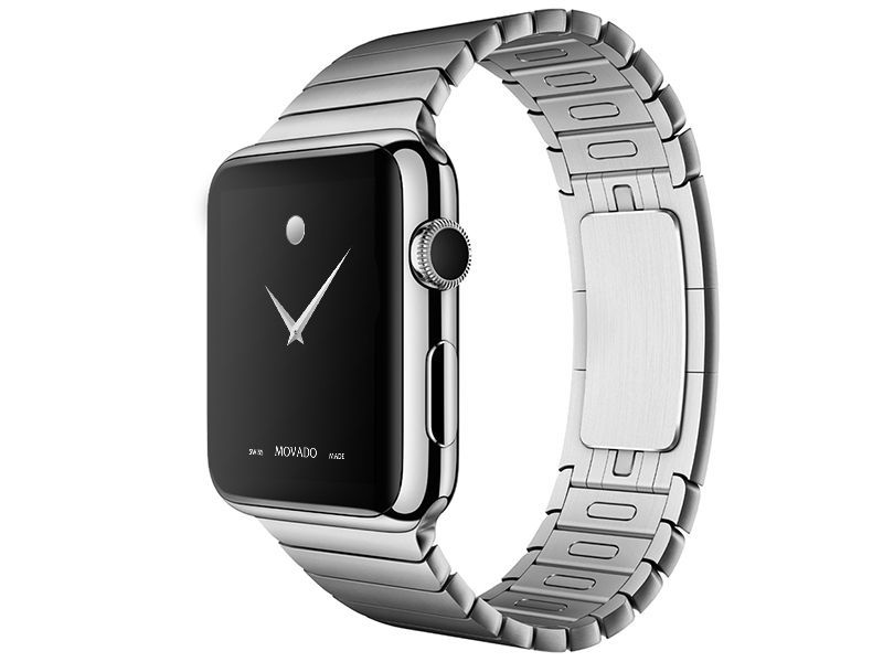 Pin auf Apple Watch