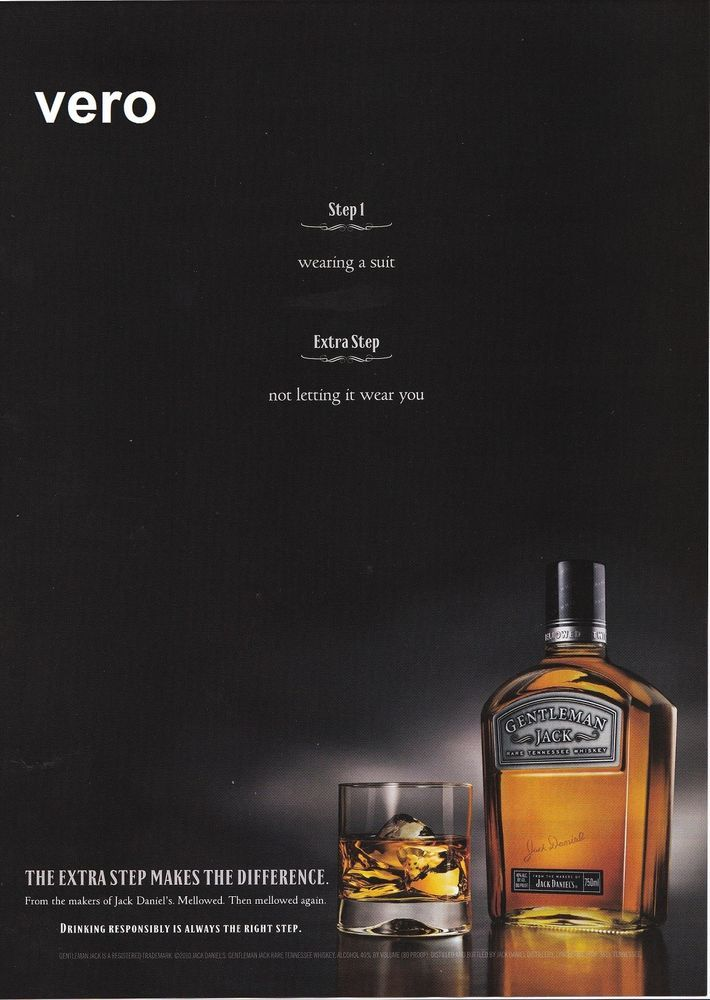 magazine ad jack daniel s daniels gentleman whiskey alcohol  2011 magazine ad jack daniel s daniels gentleman whiskey alcohol advert print