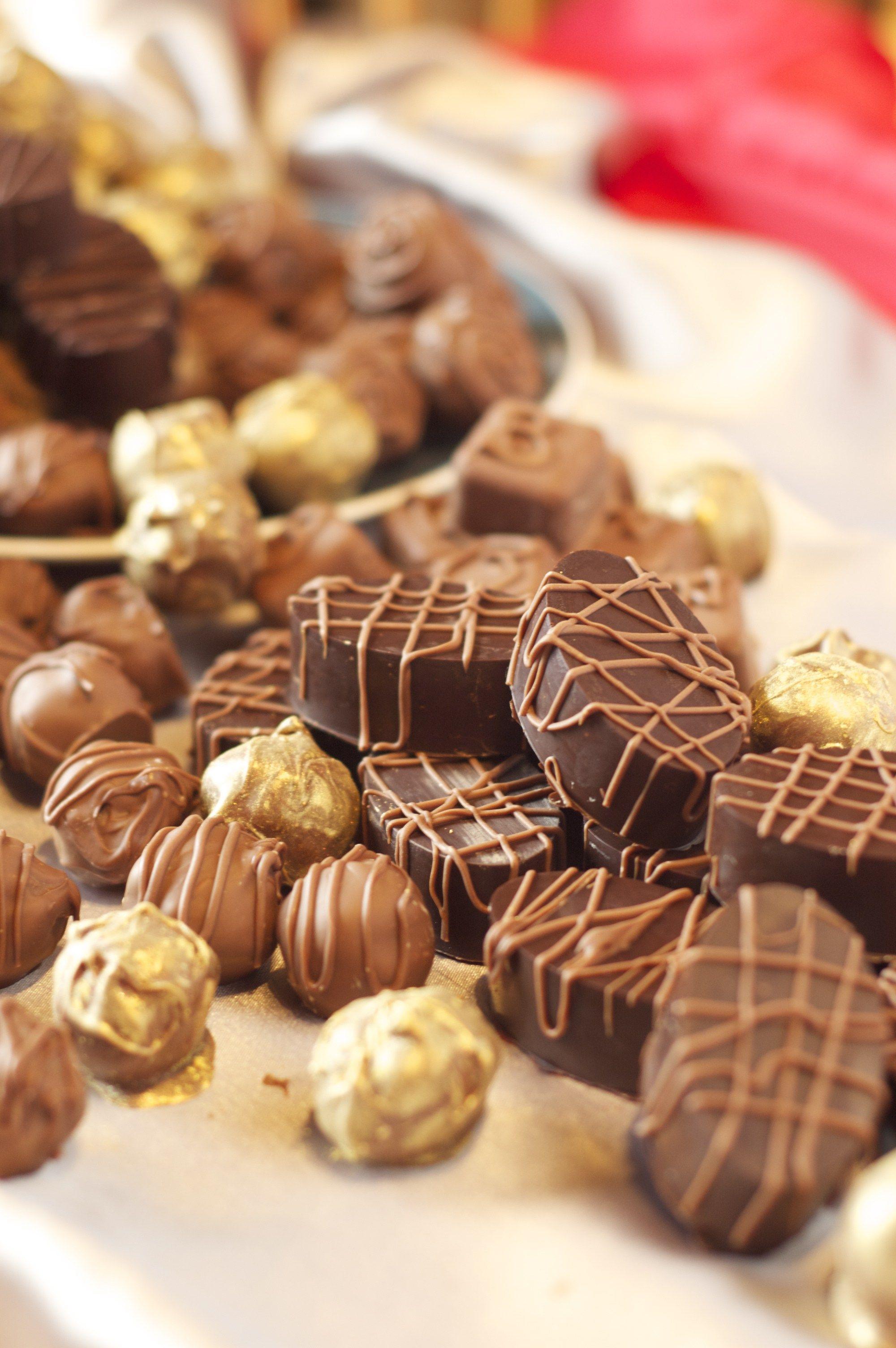 Baileys cream truffles with images hazelnut recipes