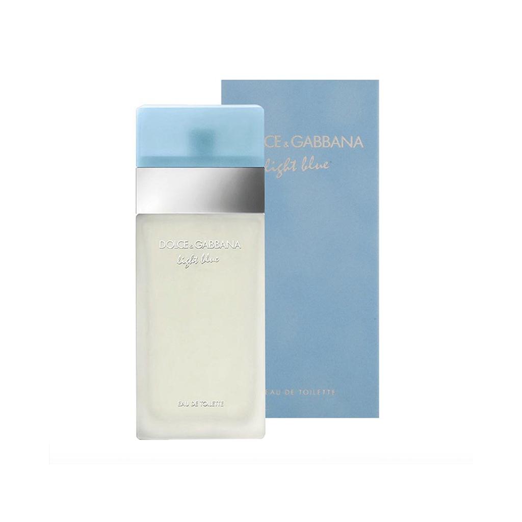Dolce Gabbana Light Blue Eau De Toilette Women S Perfume Spray 25ml 50ml 100ml In 2021 Perfume Store Fruit Scent Women Perfume