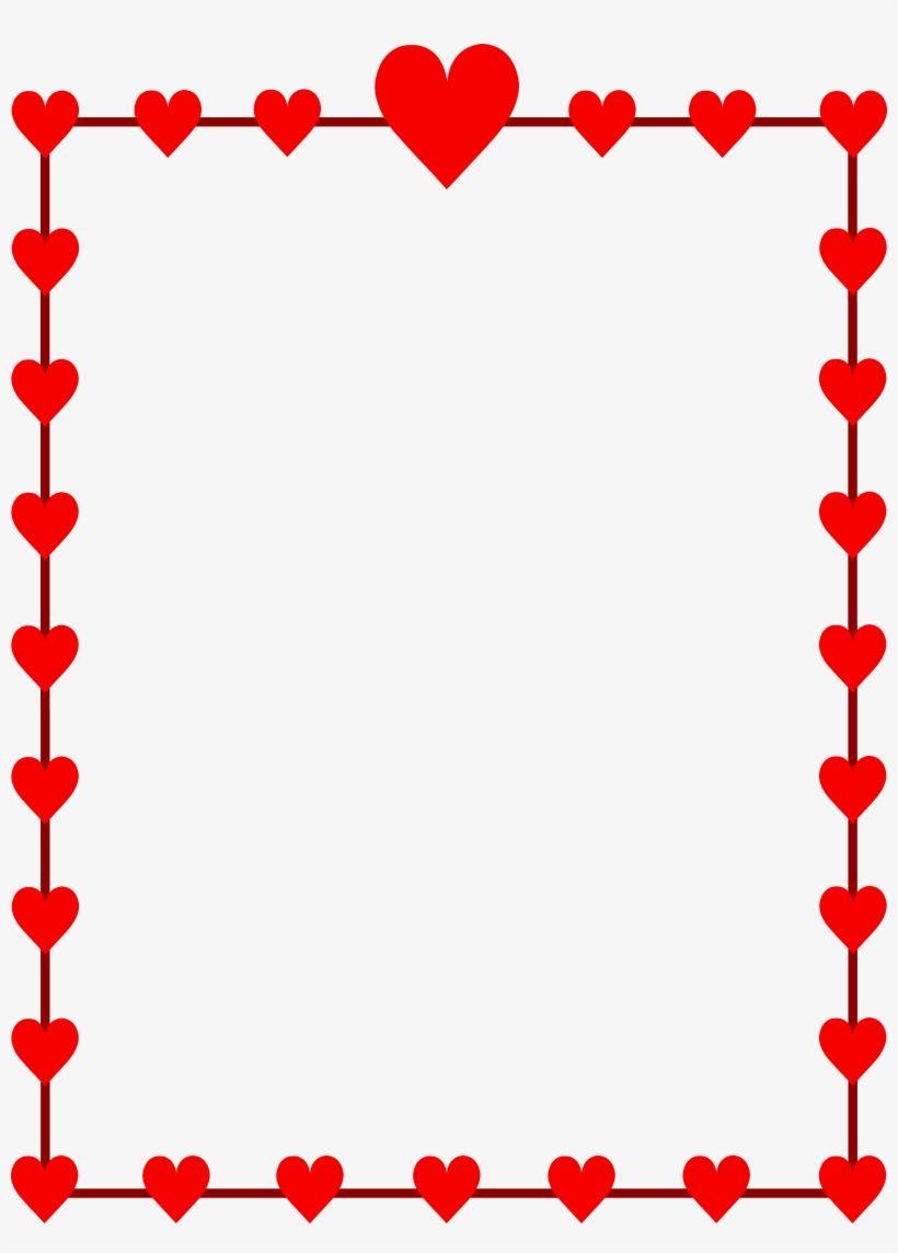 Download Valentine Clip Art Border Valentines Day Border Clip Art Png Image For Free Search More High Valentines Day Border Clip Art Borders Valentines Clip