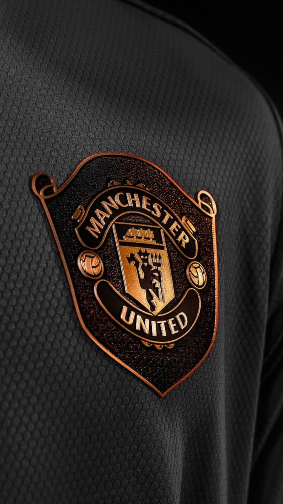 Man Utd Manchester United Wallpaper Manchester United Logo Manchester United Team