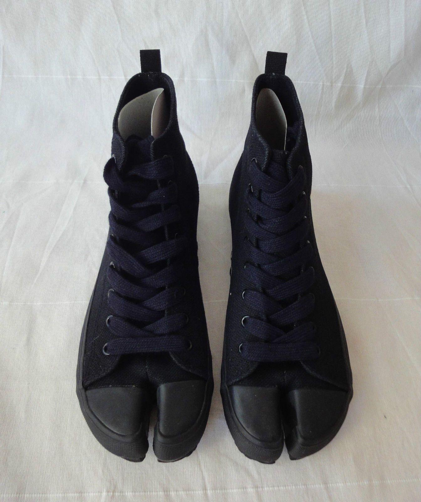 Margiela Tabi Sneakers  3749ea1f52af