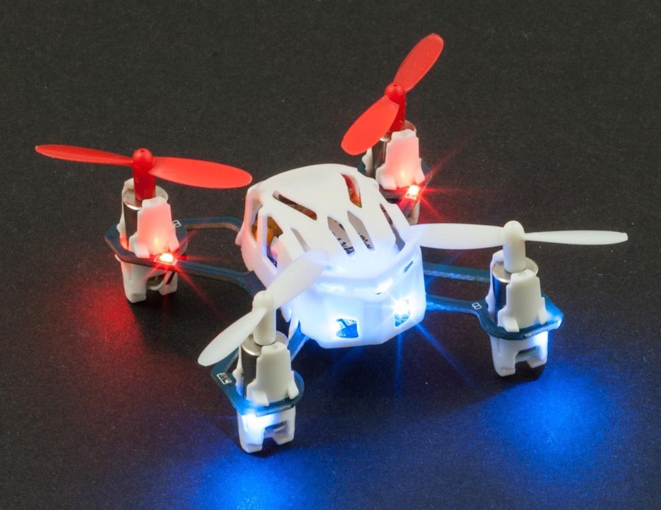 AERIUS ™ - The NEW Worlds Smallest Quadcopter ® | Small