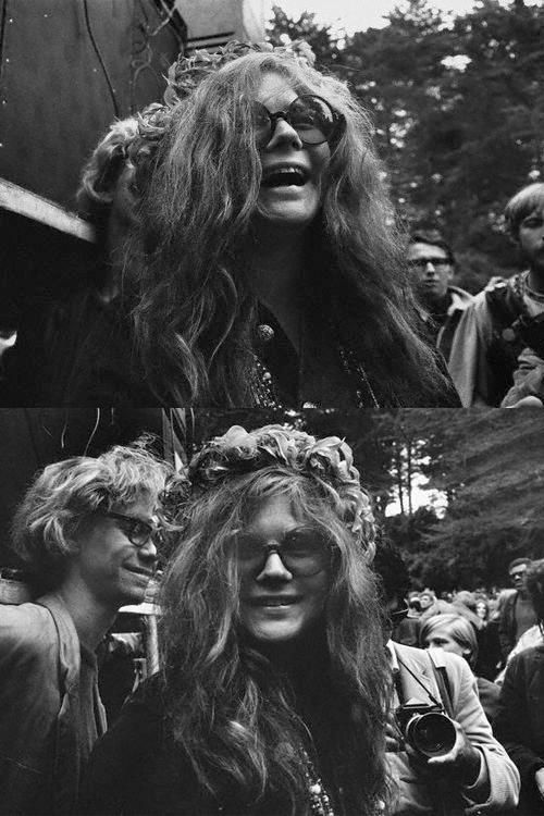 Janis Joplin: News - Photo of the Day
