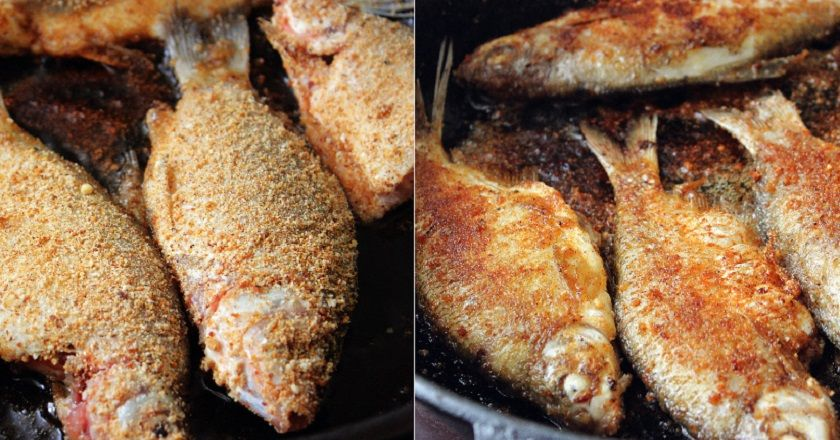 Photo of How to cook crucian without bone and save …