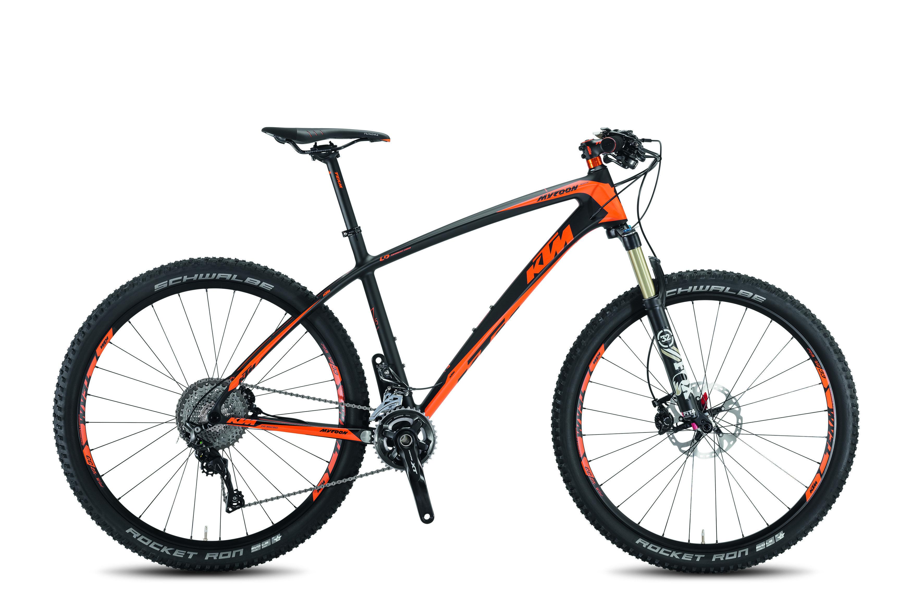 Myroon 27 Master Ktm Bike Bicycle
