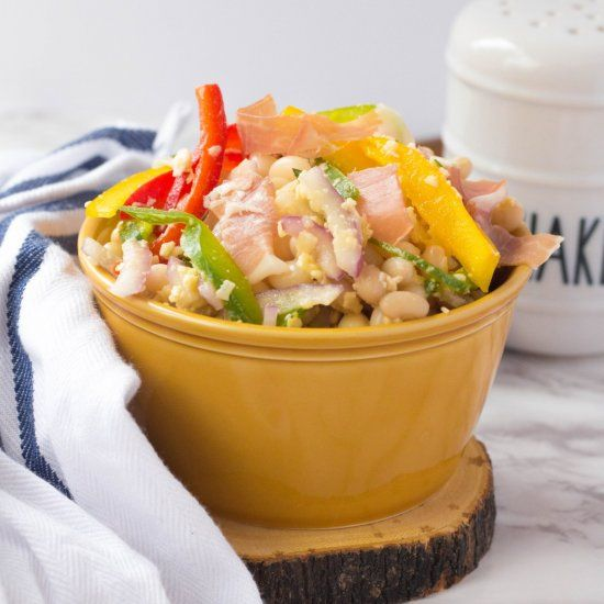 Two protein packed recipes foodgawker recipes pinterest recipes forumfinder Gallery