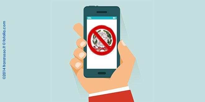 La #PA non è #Mobile, solo il Piemonte ha un sito #responsive - #sce2014