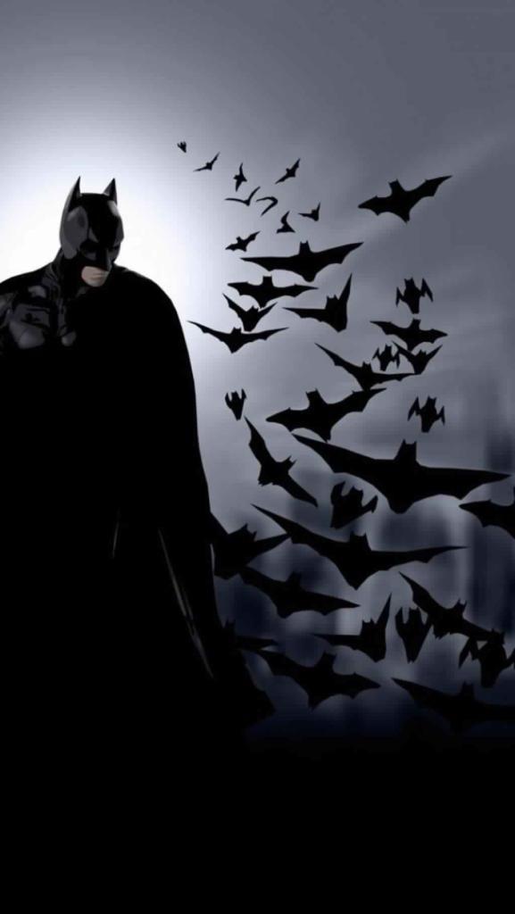 50 Batman Logo Wallpapers For Free Download Hd 1080p Batman Wallpaper Superhero Wallpaper Cool Batman Wallpapers
