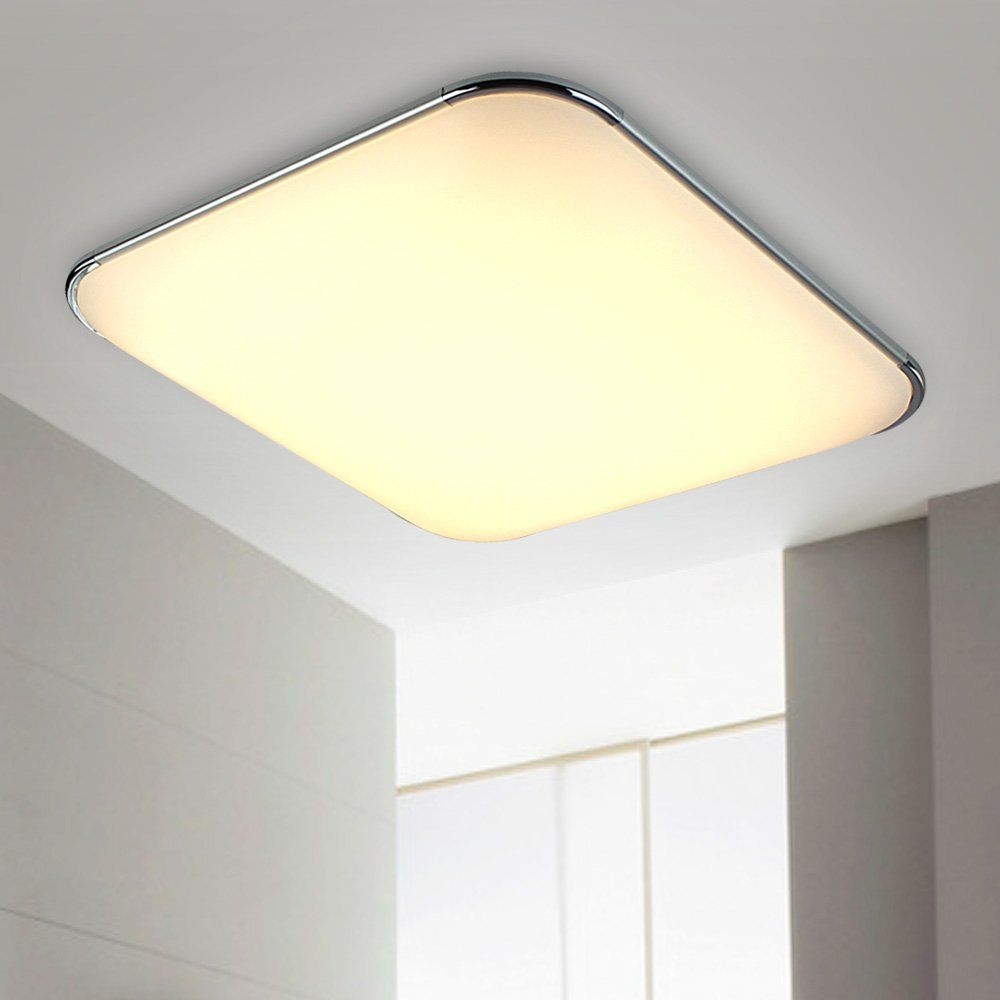 Natsen® Moderne LED Deckenlampe Schlafzimmer Lampe