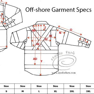 Learn How Garmentspecs Communicate Design Technical Detail