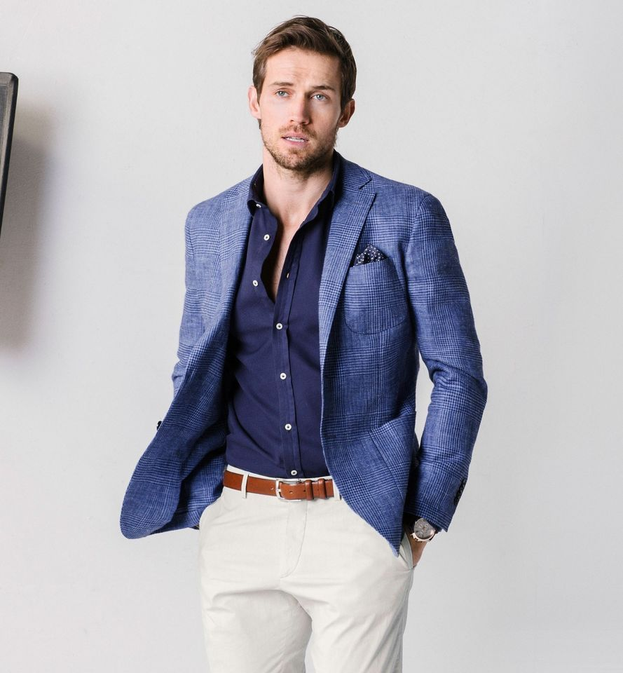 Massimo Dutti Blazer | Things to Wear | Pinterest | Ideen für die ...