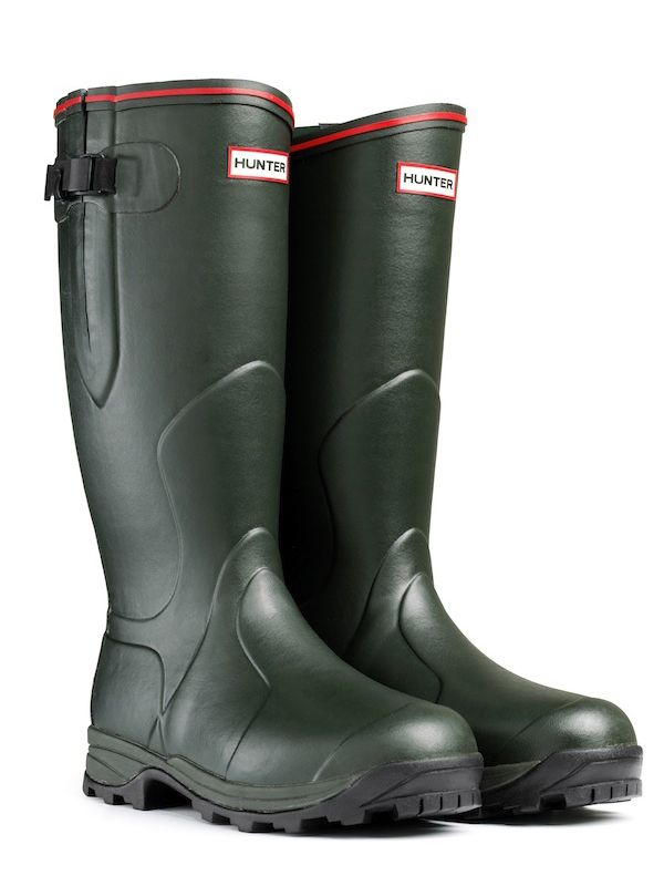 Men's Sporting Rain Boot | Mens Rubber Boots | Hunter Boot Ltd