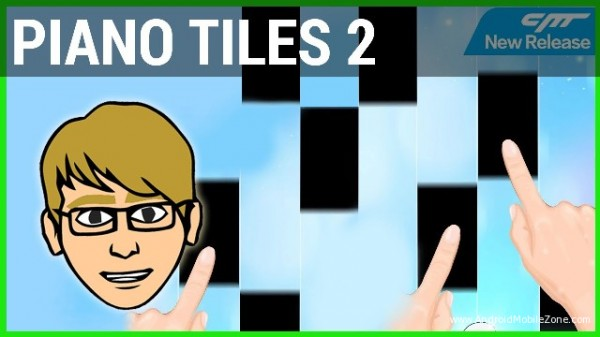 Click on download button below to download Piano Tiles 2