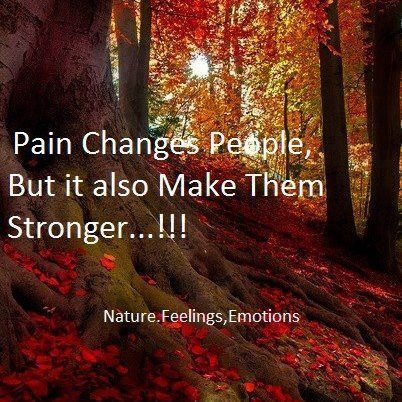 Amen To This Posted On Fb By Nature Feelings Emotions Live And Learn Quotes Quotes Learning Quotes