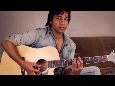 How To Play Bar Chords Guitar Lessons In Hindi For Beginners
