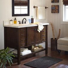 Shop Bathroom At Lowes  Maybe Baths  Pinterest  Lowes Amazing Bathroom Vanities At Lowes Inspiration Design