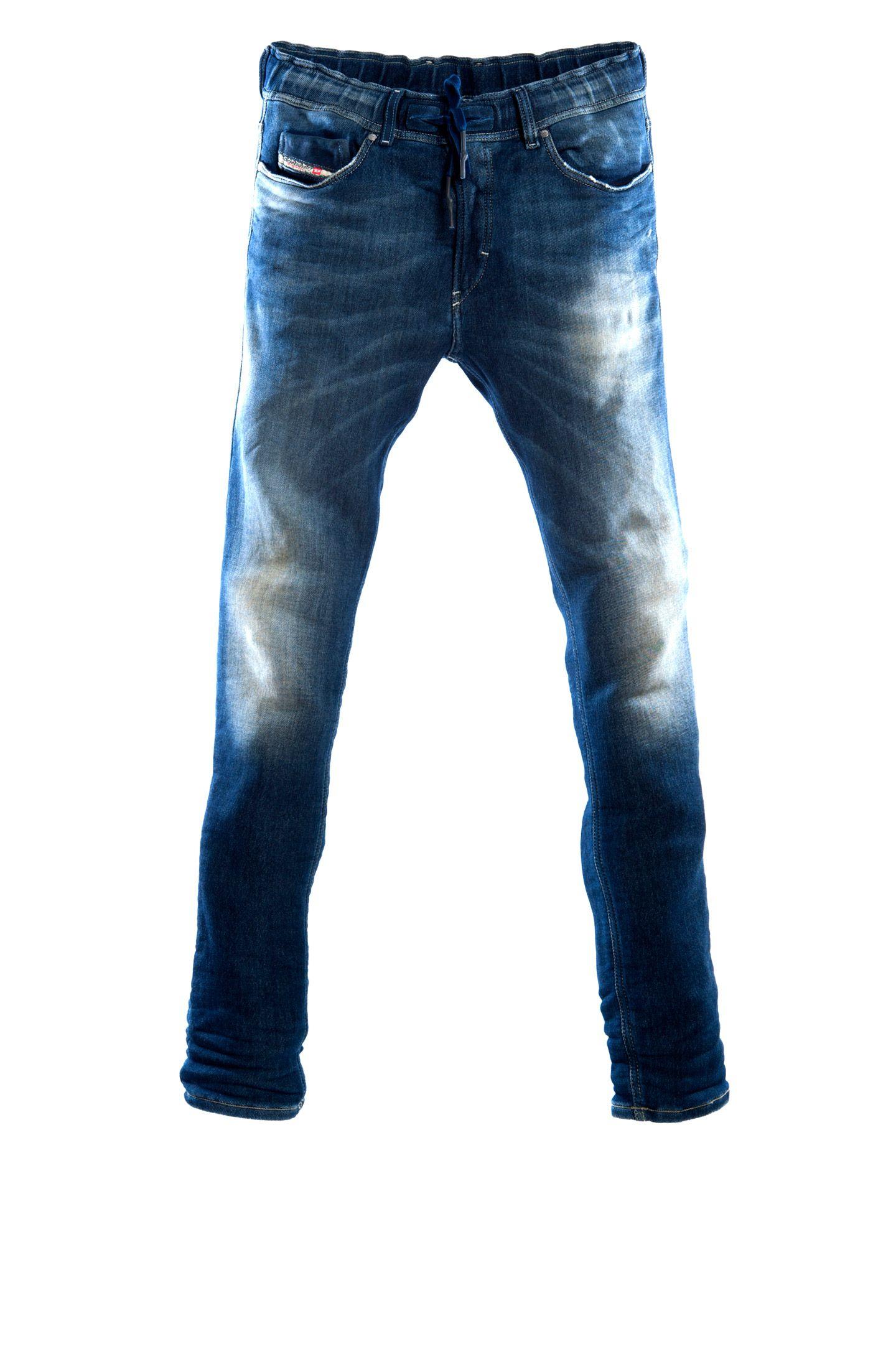 diesel blue tepphar 800e jogg jeans 175. Black Bedroom Furniture Sets. Home Design Ideas