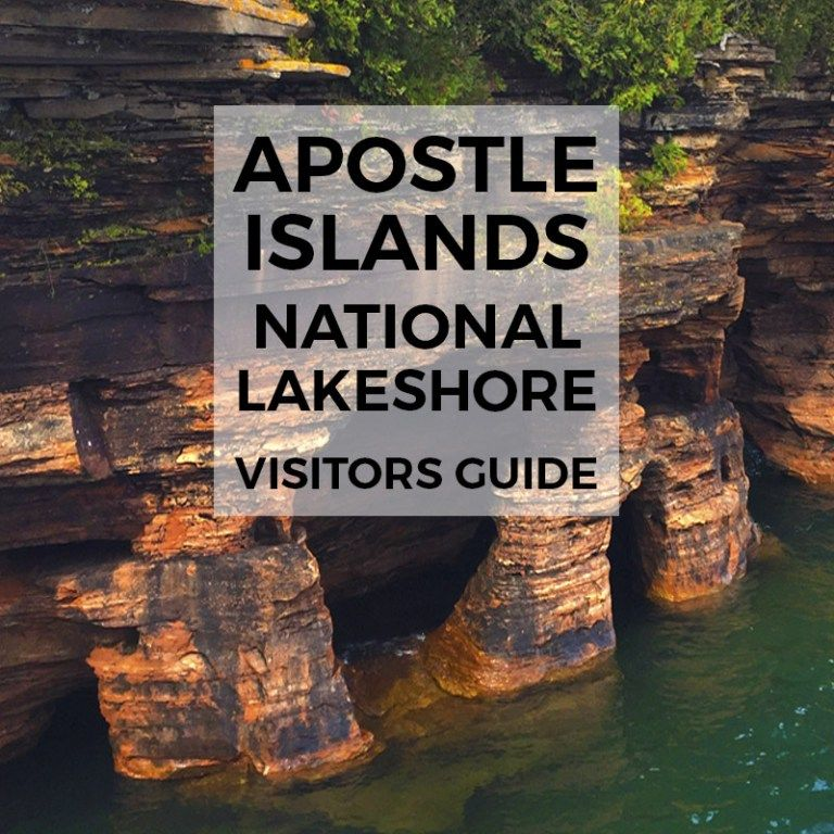 Apostle Islands National...