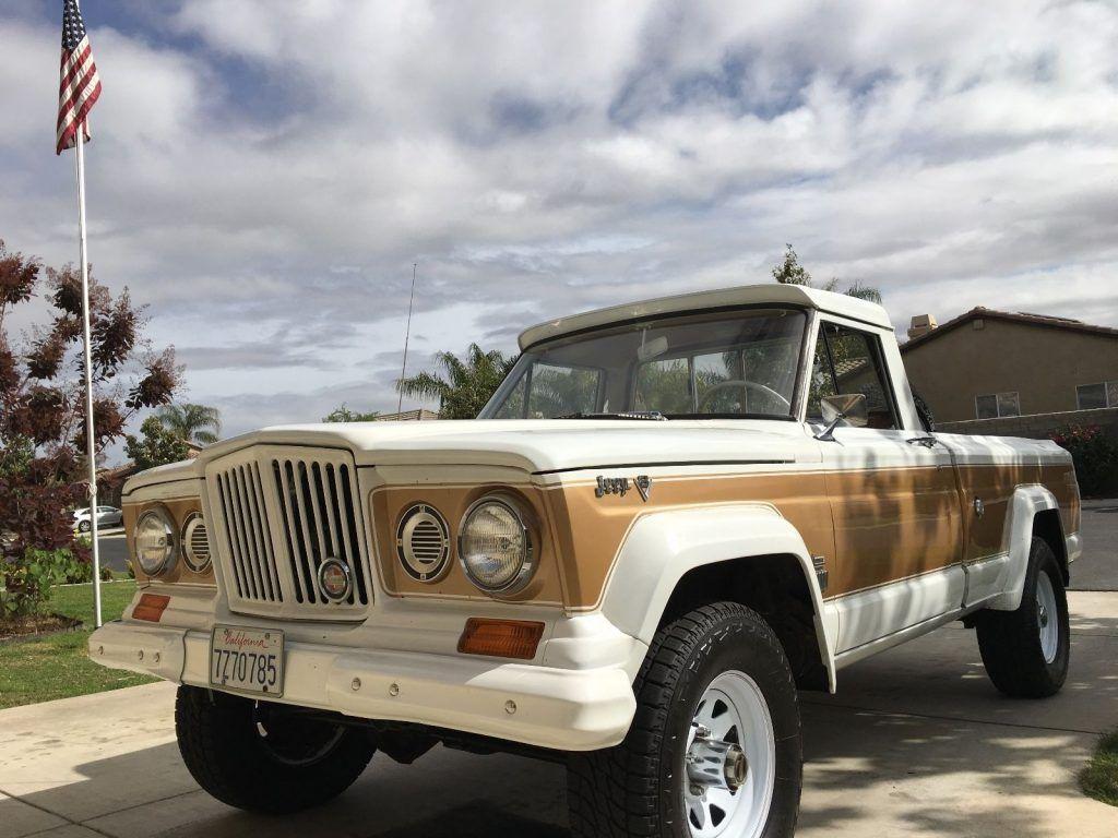 Prueba Road Test del IKA Jeep Gladiator Caracteristicas técnicas Revista Parabrisas