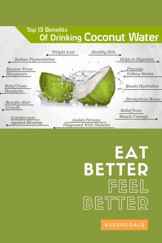 Coconut Juice Good For Kidney Stone