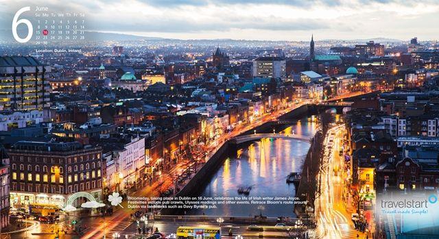 Download Me I M A Desktop Wallpaper Of Dublin Desktop Wallpaper Ireland Mac Wallpaper